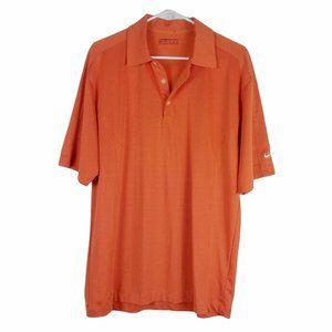 Nike Golf Mens Polo Shirt Short Sleeve 256488-815